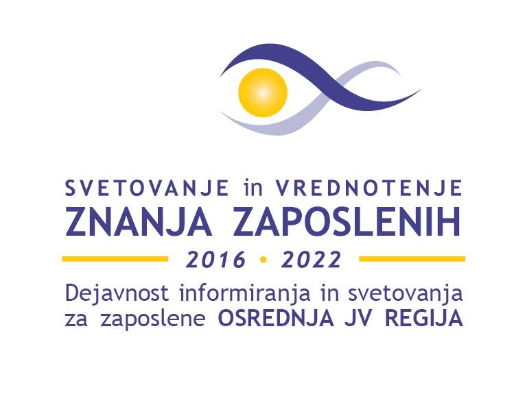 logo zz enote jv regija